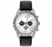 New Orleans Saints Watches & Jewelry