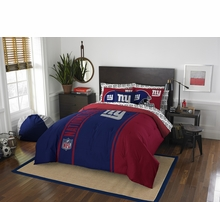 New York Giants Bed & Bath