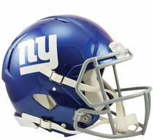New York Giants Collectibles & Memorabilia
