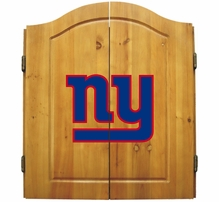 New York Giants Game Room & Fan Cave