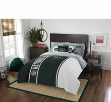 New York Jets Bed & Bath