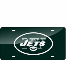 New York Jets Car Accessories