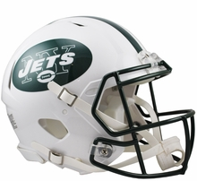 New York Jets Collectibles & Memorabilia