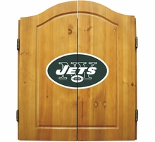 New York Jets Game Room & Fan Cave