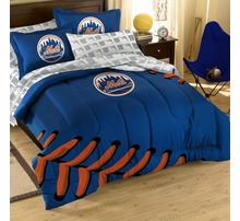 New York Mets Bed & Bath