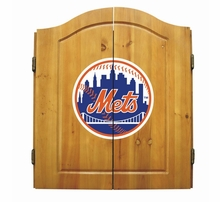 New York Mets Game Room & Fan Cave