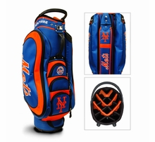 New York Mets Golf Accessories