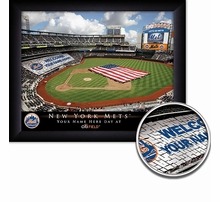 New York Mets Personalized Gifts