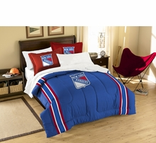 New York Rangers Bed And Bath