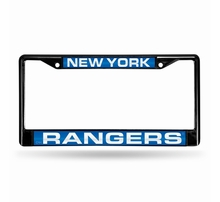 New York Rangers Car Accessories