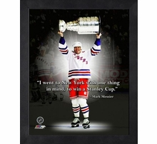 New York Rangers Collectibles