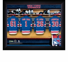 New York Rangers Personalized Gifts
