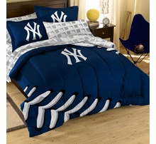 New York Yankees Bed & Bath