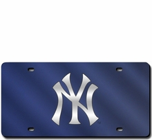 New York Yankees Car Accessories