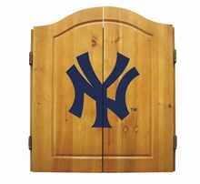 New York Yankees Game Room & Fan Cave