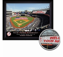 New York Yankees Personalized Gifts