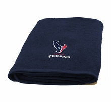 NFL Bath Towels