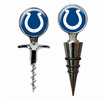 NFL Bottle Stoppers