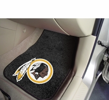 NFL Car Floor Mats