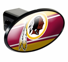 NFL Trailer Hitch Covers