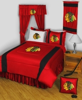 NHL Bedding