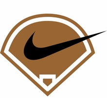 top baseball softball brands rh sportsunlimitedinc com Nike Logo Wallpaper nike football logo