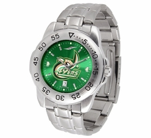 North Carolina Charlotte 49ers Watches & Jewelry