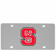 North Carolina State Wolfpack Car Accessories