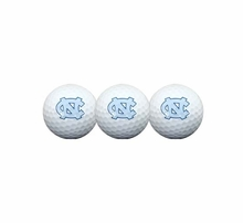 North Carolina Tar Heels Golf Accessories