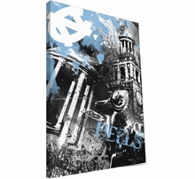 North Carolina Tar Heels Photos & Wall Art