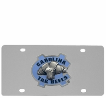 North Carolina Tarheels Car Accessories