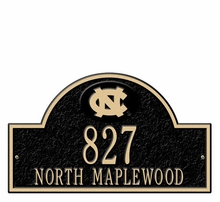 North Carolina Tarheels Personalized Gifts