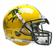 North Dakota State Bison Collectibles