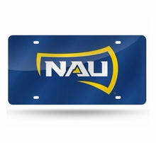 Northern Arizona Lumberjacks Car Accessories