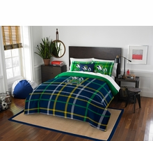 Notre Dame Fighting Irish Bed & Bath