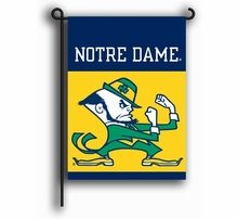 Notre Dame Fighting Irish Lawn & Garden