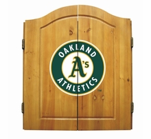Oakland Athletics Game Room & Fan Cave