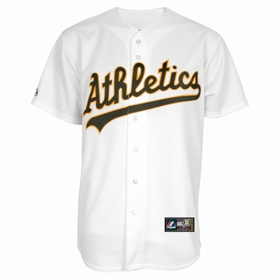 Oakland Athletics Jerseys & Apparel
