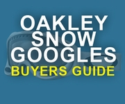 Oakley Snow Goggles Buyers Guide