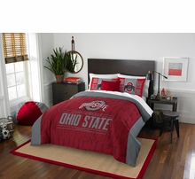 Ohio State Buckeyes Bed & Bath