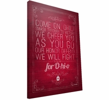 Ohio State Buckeyes Photos & Wall Art