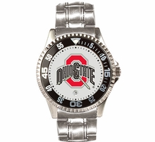 Ohio State Buckeyes Watches & Jewelry