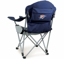 Oklahoma City Thunder Tailgating Gear