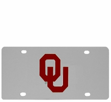 Oklahoma Sooners Car Accessories