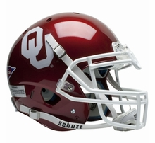 Oklahoma Sooners Collectibles