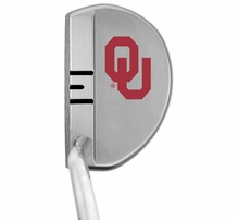 Oklahoma Sooners Golf Accessories