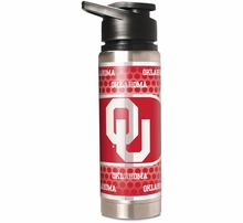 Oklahoma Sooners Kitchen & Bar Accessories