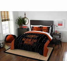 Oklahoma State Cowboys Bed & Bath
