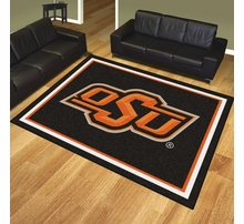 Oklahoma State Cowboys Home & Office Decor