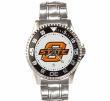 Oklahoma State Cowboys Watches & Jewelry